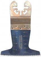 Полотно пильное погружное по древесине Cr-V 65*40*18TPI