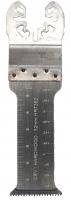 Полотно пильное погружное по твердой древесине Cr-V 32*68*13TPI