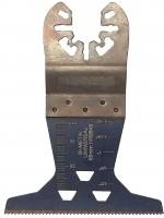 Полотно пильное погружное универсальное Bi-M 65*40*18TPI