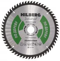 Диск пильный Hilberg Indastrial Дерево 255x60Т*30мм