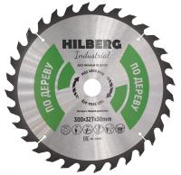 Диск пильный Hilberg Industrial Дерево 300x32Т*30мм