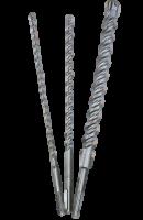 Набор буров SDSplus S4 (5,6,8,10х160)