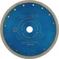 Диск алмазный TURBO ультратонкий x-тип 230x25,4мм (переходное кольцо на 22,23)