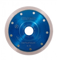 Диск алмазный TURBO ультратонкий x-тип 125x22мм