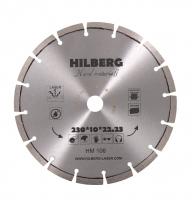Диск алмазный отрезной Hard Materials Лазер 230x10*22.23мм