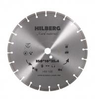Диск алмазный отрезной Hard Materials Лазер 350x10*25.4мм