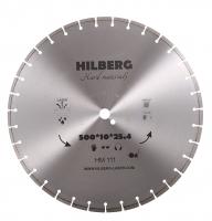 Диск алмазный отрезной Hard Materials Лазер 500x10*25.4мм