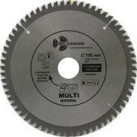 Диск пильный по мультиматериалам 190x64T/30-20-16мм