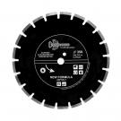 Диск алмазный SEGMENT New Formula Asphalt 350x10x25.4/12мм