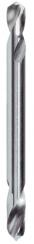 Сверло по металлу двустороннее HSS-G DIN 1412 C 3,2х46x11,0мм
