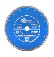 Диск алмазный TURBO 230x22мм