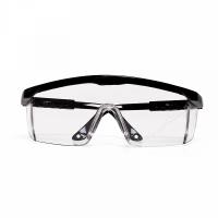 Очки прозрачные для работы с лазерными приборами