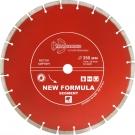 Диск алмазный SEGMENT 350x25,4мм