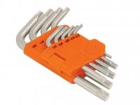 Набор ключей TORX 15554