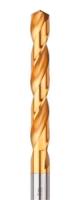 Сверло по мет. с TIN покрытием D=4,5мм