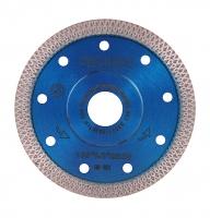 Диск алмазный TURBO ультратонкий x-тип 115x22мм