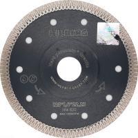 Диск алмазный отрезной турбо Super Hard Х-type 125x22.23