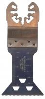 Полотно пильное погружное универсальное Bi-M 45*50*18TPI