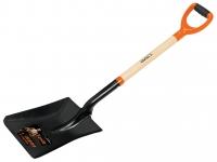 Лопата совковая PCS-4P 17202