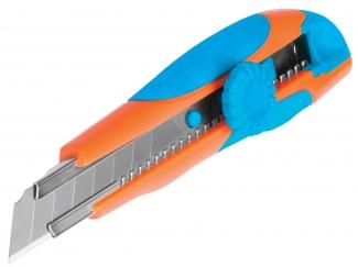 Нож обойный с крутящимся фиксатором (сегмент) (1211)
