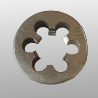 Плашка круглая Гост 9740 G 1 1/2