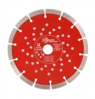 Диск алмазный SEGMENT Grand hot press 180x22мм