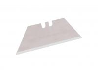 Лезвия трапециевидные в пластиковом боксе 18мм сталь SK5(1уп-10шт)