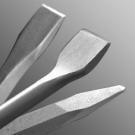 Зубило SDSmax 75/300мм